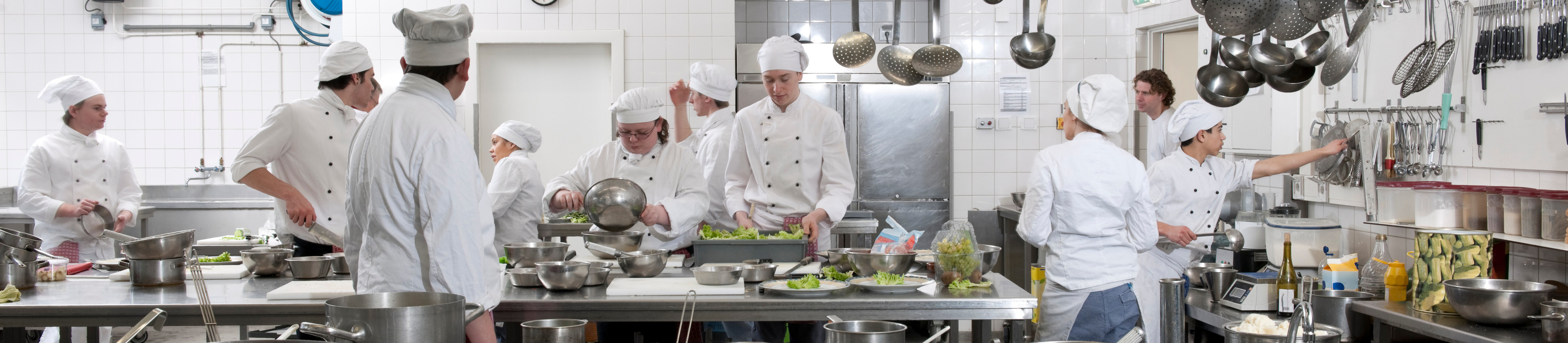 chef-trainees